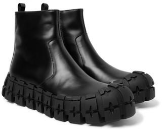 3e44660d10c Prada Men's Boots | over 100 Prada Men's Boots | ShopStyle
