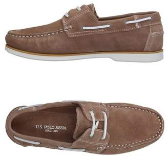 U.S. Polo Assn. Loafer
