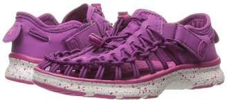 Keen Kids Uneek O2 Girl's Shoes