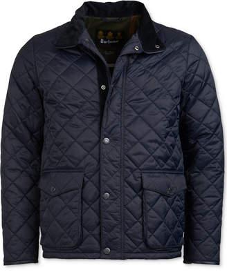 Barbour Men's Evanston Quilted Jacket, A Sam Heughan Exclusive