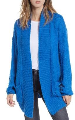 BP Cozy Shawl Collar Cardigan