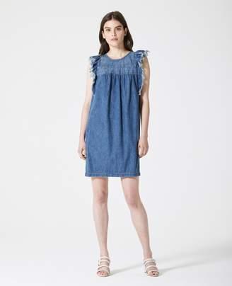 AG Jeans The Jennifer Dress