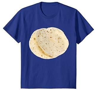 Flour Tortillas Shirt