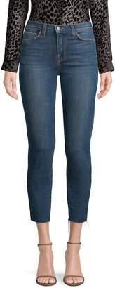 L'Agence El Matador High-Rise Slim Jeans