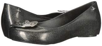 Vivienne Westwood + Melissa Luxury Shoes + Melissa Ultragirl XVIII Women's Flat Shoes