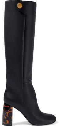 Stella McCartney Faux Leather Boots