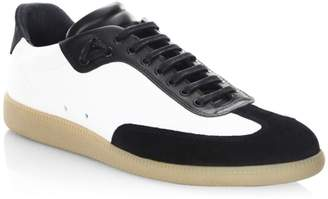 Public School Otto Lace-Up Low-Top Sneakers