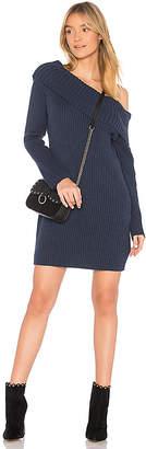 Somedays Lovin Like a Melody Sweater Dress