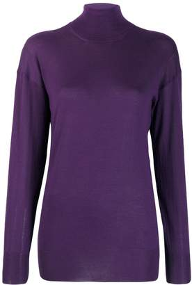 Tom Ford turtle neck top