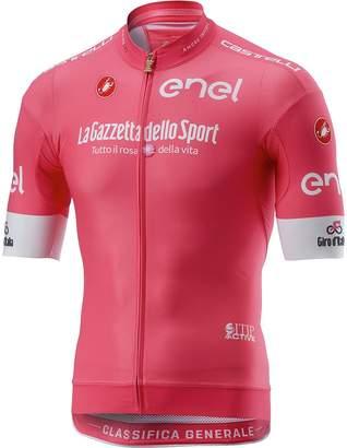 Castelli Giro Race Full-Zip Jersey - Men's
