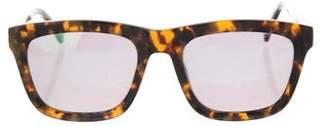Karen Walker Depp Freeze Sunglasses
