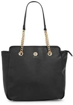 Anne Klein Chain Strap Shopper Bag