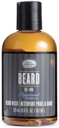 The Art of Shaving Peppermint Beard Wash