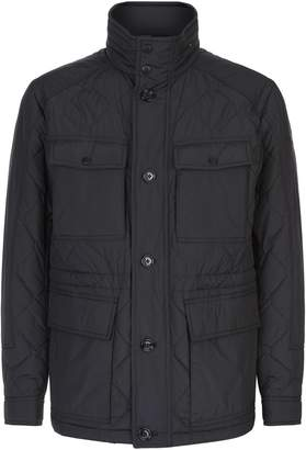 HUGO BOSS Quilted Jacket