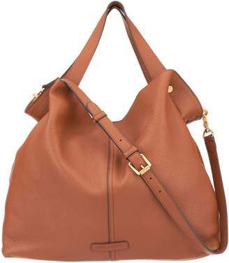 Vince Camuto Leather Tote - Niki