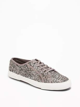 Old Navy Glitter Sneakers for Women