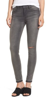 Women's Articles Of Society Sarah Skinny Jeans $64 thestylecure.com