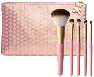 Too Faced Pro-Essential Teddy Bear Hair BrushSet