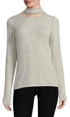 Elie Tahari Sierra Cashmere Sweater