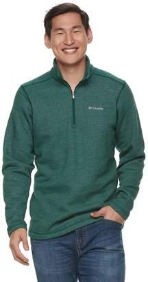 Columbia Big & Tall Ortega Oaks Half-Zip Pullover