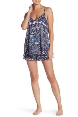 Josie Cami & Shorts PJ Set