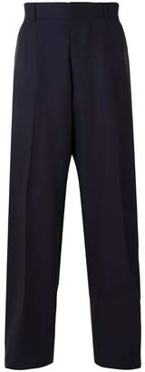 E. Tautz Terry trousers