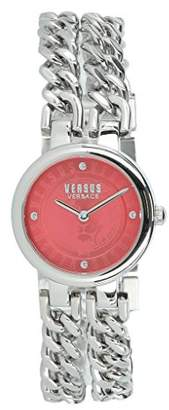 Versus By Versace Women's 'Berlin' Quartz Fashion Watch