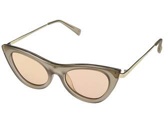 Le Specs Enchantress Fashion Sunglasses