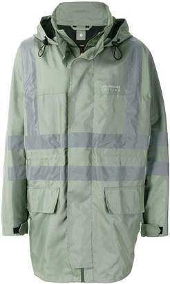 Yeezy Season 5 parka coat