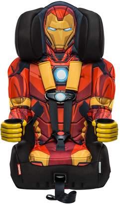 Iron Man Kidsembrace Marvel Avengers Combination Booster Car Seat by KidsEmbrace