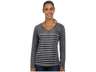 Prana Jaime Top Women's Long Sleeve Pullover