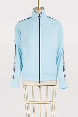 Chiara Ferragni Logomania jacket