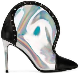 Balmain Iren ankle boots
