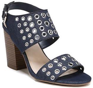 Fergalicious Jolene Grommet Sandals