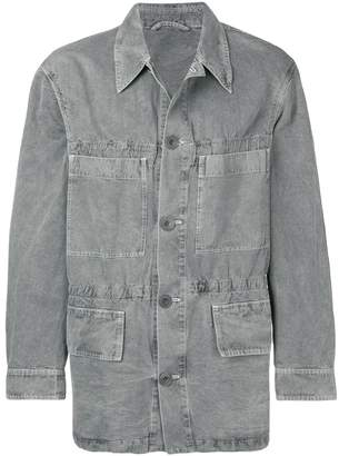 Lemaire Field jacket