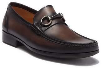 Magnanni Blas Leather Bit Loafer