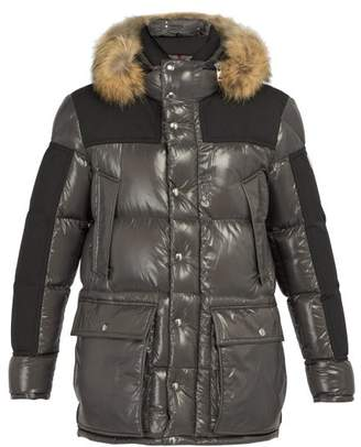 45574f634 Moncler Grey Fashion for Men - ShopStyle UK
