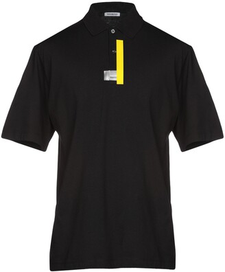 Bikkembergs Polo shirts - Item 12224940CS