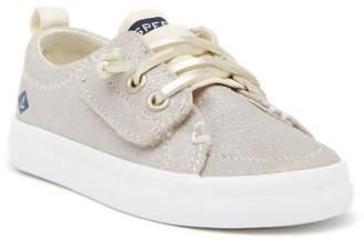 Sperry Crest Vibe Sneaker (Toddler & Little Kid)