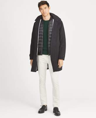 Ralph Lauren 3-in-1 Commuter Coat