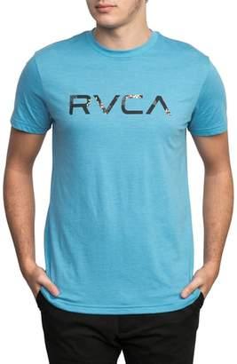 RVCA McFloral T-Shirt