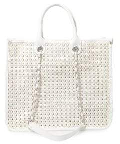 Steve Madden BStacy Woven Tote