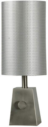 Stylecraft Style Craft 22.5In Mini Table Lamp