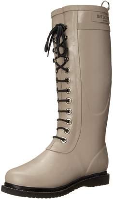Ilse Jacobsen Womens Rub1 Rubber Boots 38 EU