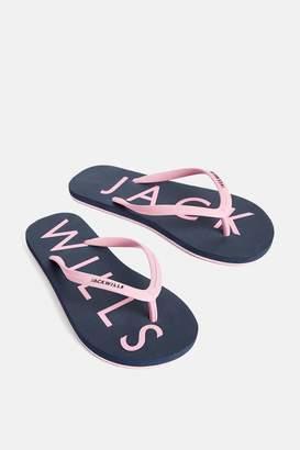 af2df00354b342 Navy And White Sandals - ShopStyle UK