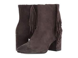 Frye Jodi Fringe Short Women's Boots