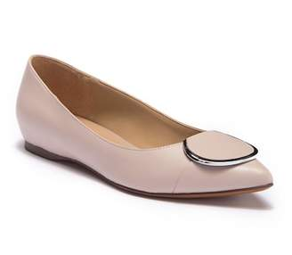 Naturalizer Stella Pointed Toe Flat - Multiple Widths Available