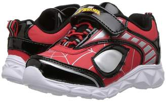 Favorite Characters Spidermantm Lighted Athletic Girl's Shoes