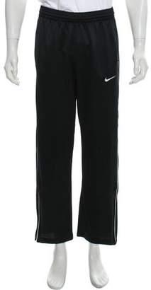 Nike Dri-Fit Jersey Joggers