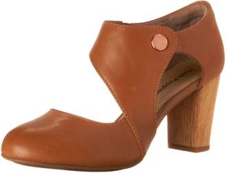 Hush Puppies Women's Devynn Sisany Dress Pump